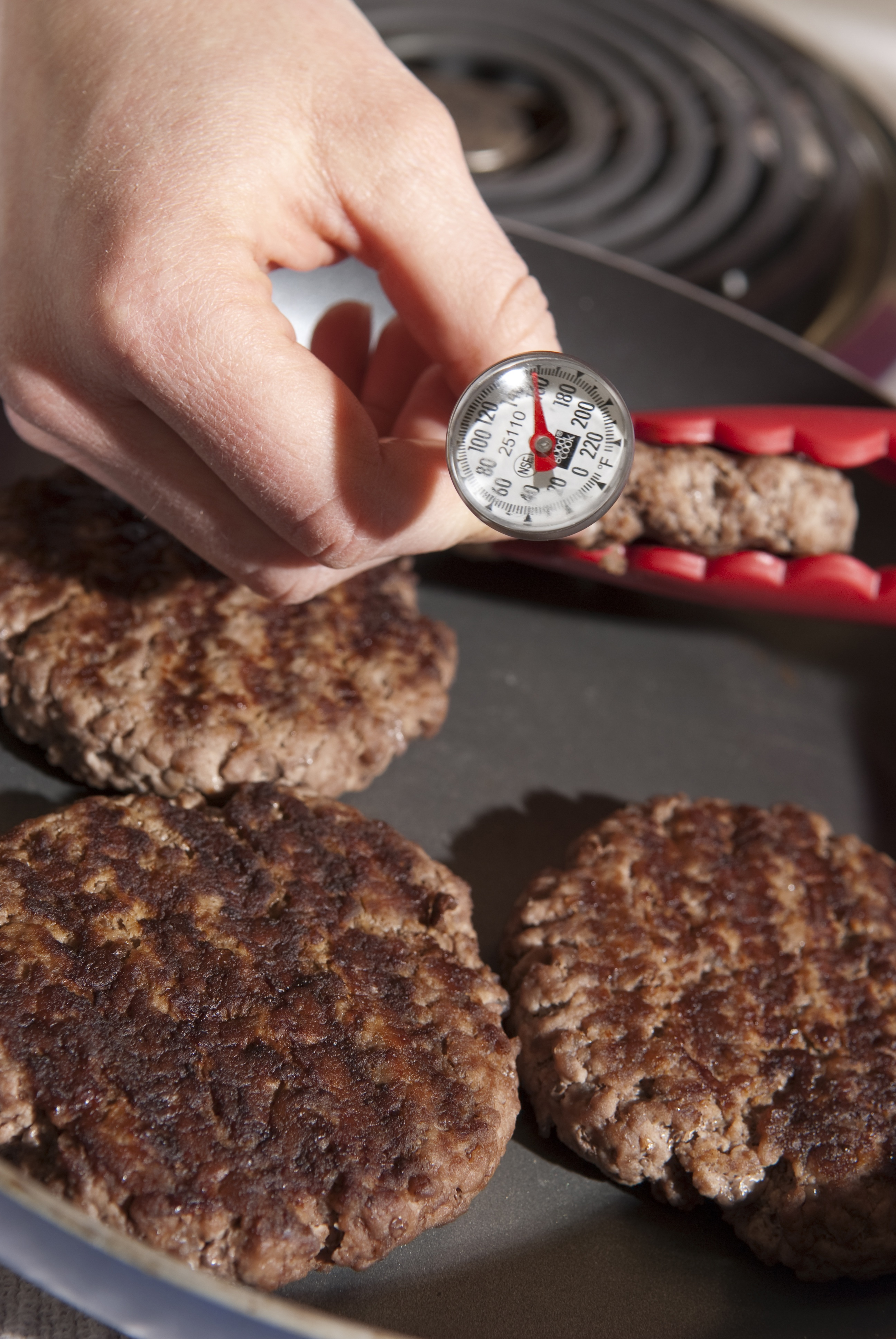 How long to cook a burger on frying pan howsto co for How long to cook turkey burgers in oven at 400