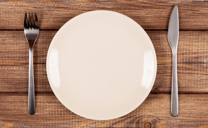 http://www.dreamstime.com/royalty-free-stock-images-empty-plate-wooden-table-image37698249