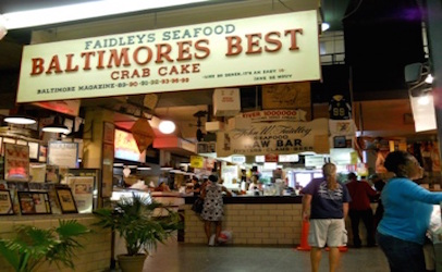 Letter from the Food Safety News Editor: Missing Riots, Crab Cakes in Baltimore