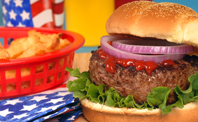 USDA Advises #GrillingLikeaPRO On the Fourth of July