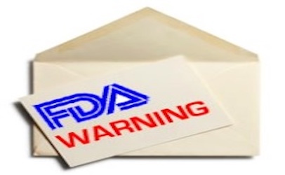 fda warning letters diverse mix of food manufacturers get fda warning letters 1218