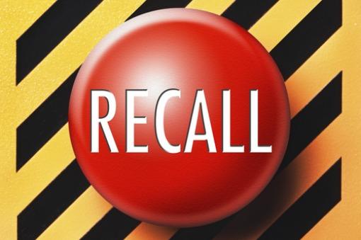 Recall-Button