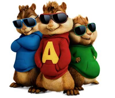 Alvin and the Chipmunks Speak Out for Food Safety | Food Safety News