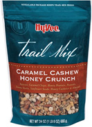 Hy-Vee Caught Up in Trail Mix Listeria Recall
