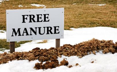 Free-manure