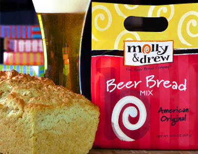 recalled Molly and Drew brear bread mix