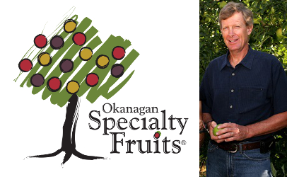 Neal Carter founded Okanagen Speciality Fruits in 1996 in Summerland, British Columbia. The company has developed and gained approval for genetically modified apples that have non-browning properties.