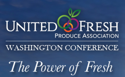 logo United Fresh D.C. Conference