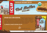 recalled Clif Nutbutter Filled bars