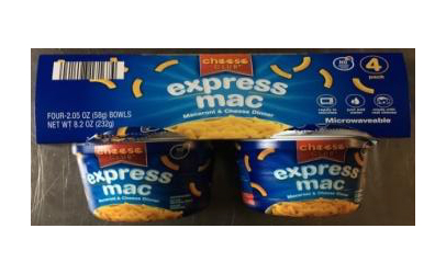 Mac & cheese sold at Aldi, Dollar Tree recalled for Salmonella | Food Safety News