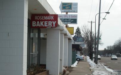 Rosemark Bakery Inc. warning letter