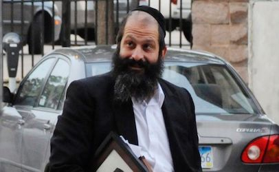 Jubilation Throughout Jewish Community After Sholom Rubashkin Is Freed