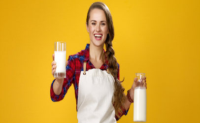 """""""Raw milk Moms"""" are targets of NJ enforcement action from food clubs"""