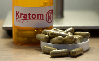 Popular Herb Kratom Linked to Salmonella Outbreak, CDC Says