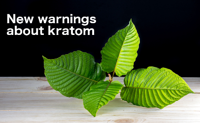 FDA starts recalling and destroying certain kratom products