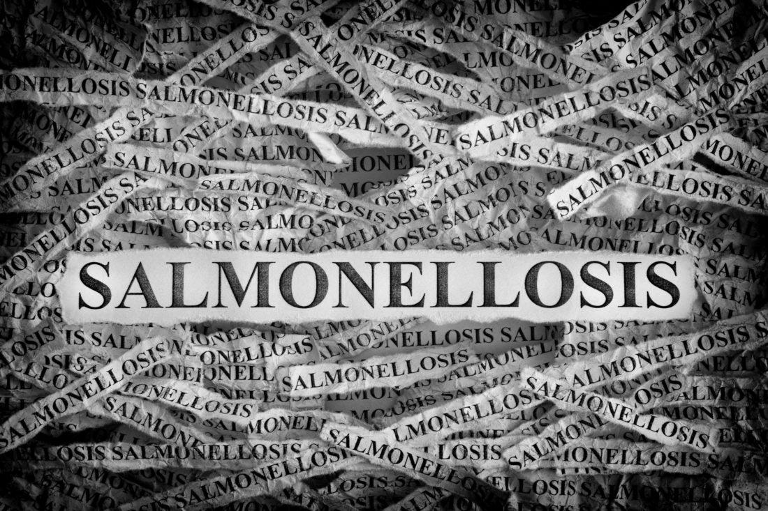 Salmonella sickens 14 in Sweden; 40 sick in Danish outbreak