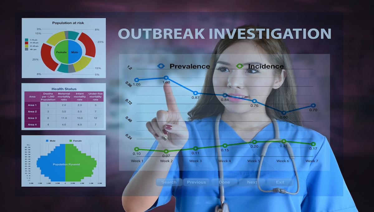 Record number of outbreak alerts on EU platform thumbnail