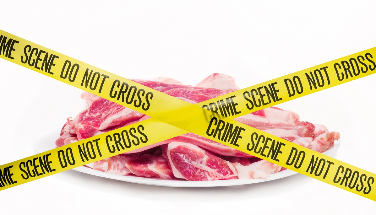 dreamstime_food crime fraud meat