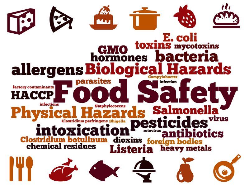 dreamstime_food safety_foodborne