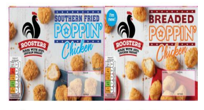 aldi frozen chicken uk recall salmonella
