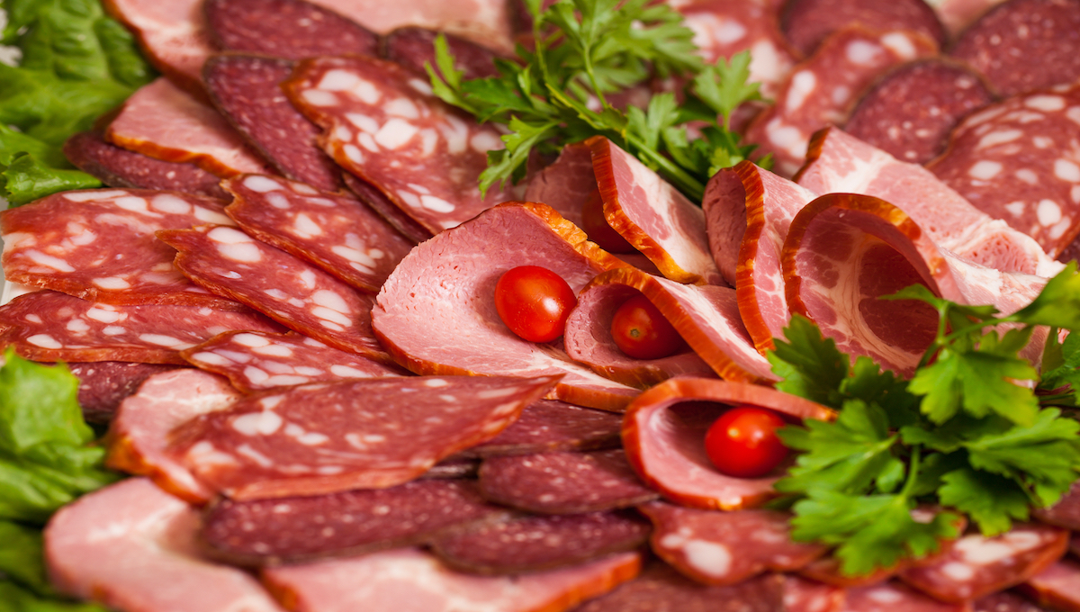 Deli meats suspected for causing 3-state  Listeria outbreak: 1 Death thumbnail