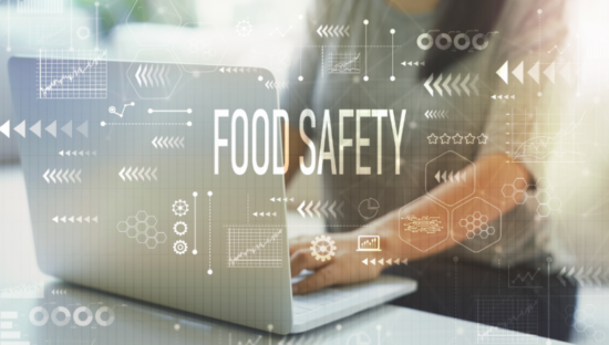 Food Safety Text Mining