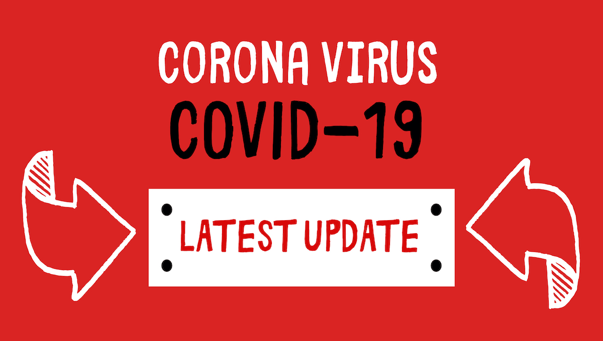 U.S. officials say there's nothing to suggest food or food packaging spread of  COVID-19