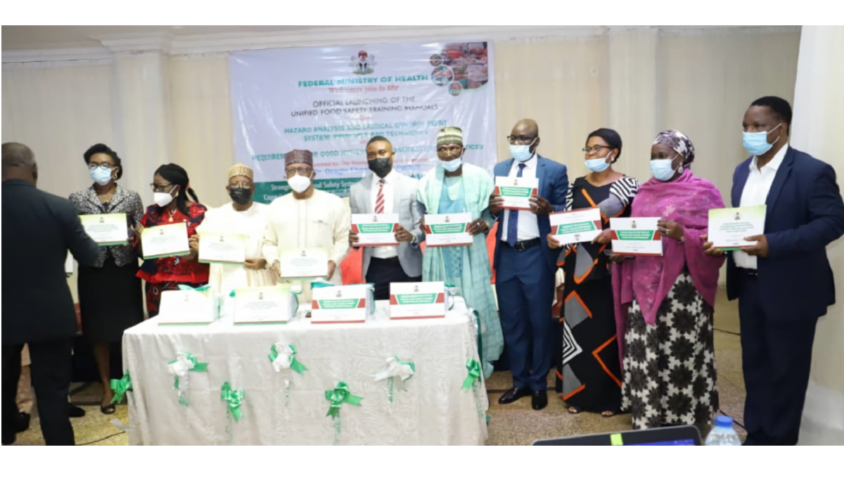 who nigeria food safety july 21